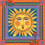 Southwest Sun Art